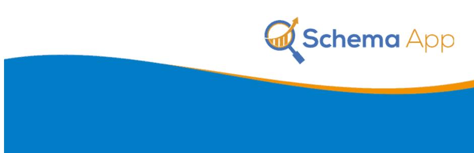 Schema App Structured Data Logo
