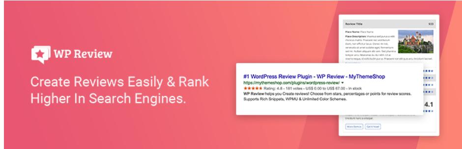 WP Review Pro Logo